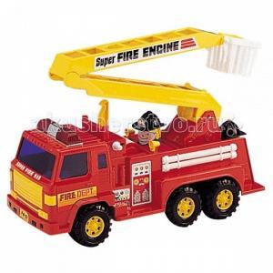 Модель Машина Пожарная 404 Daesung