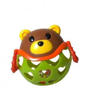 Игрушка-неразбивайка Медведь Baby Trend