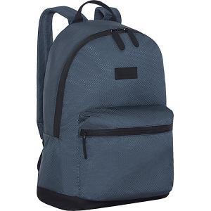 RQ-007-8 Рюкзак /2 синий Grizzly