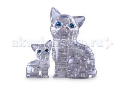 Головоломка Кошка Crystal Puzzle