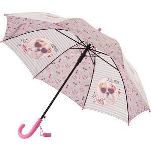 Зонт  2001 R-1, серый Kite. Цвет: серый
