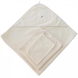 Набор для купания с вышивкой (3 предмета) Ангелочки