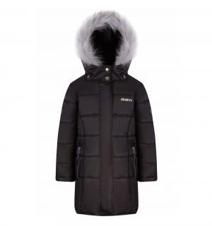Пальто , цвет: черный Gusti