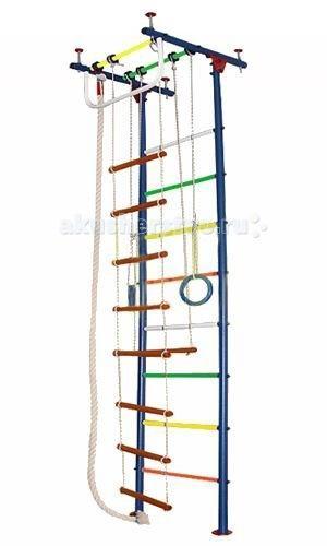 Шведская стенка Юнга 1М Вертикаль