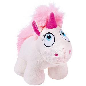 Мягкая игрушка  Единорог Элмо Fancy. Цвет: розовый