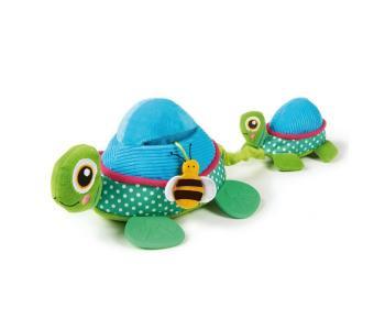 Развивающая игрушка  Черепаха Oops
