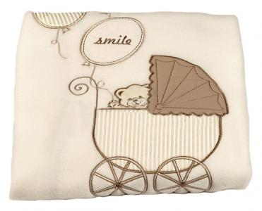 Плед  Smile Funnababy