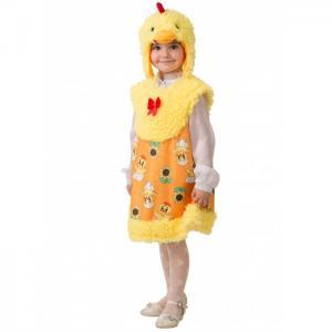 Карнавальный костюм Цыпочка Моня Jeanees