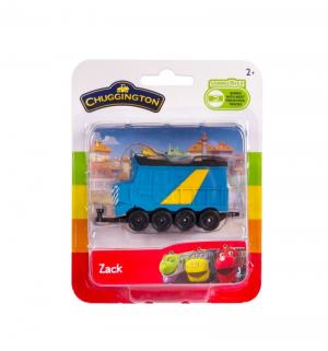 Паровозик  Зак 8.5 см Chuggington