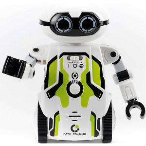 Интерактивный робот  Yсoo Мэйз Брейкер, зелёный Silverlit