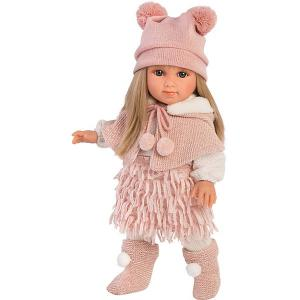 Кукла  Елена 35 см Llorens