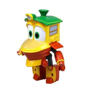 Игрушка Robot Trains Трансформер Утенок Silverlit