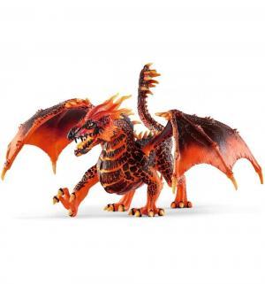 Фигурка  Драконы Лавовый дракон 22 см Schleich