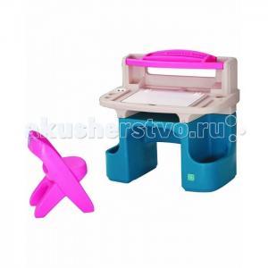 Стол-парта для детского творчества L-928 Lerado