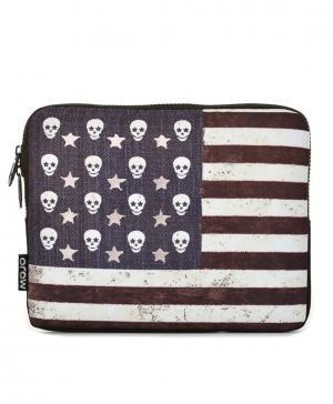 Чехол для iPad Skull Flag Beatrix NY