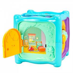 Развивающая игрушка  Куб 6 в 1 0913-38 Mommy love
