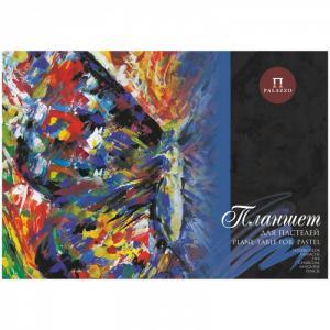 Планшет для пастели Сладкие грезы А3 6 цветов 18 листов Палаццо
