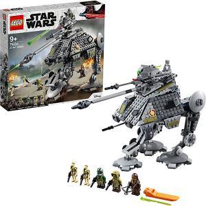 Конструктор  Star Wars 75234: Шагающий танк АТ-AP LEGO