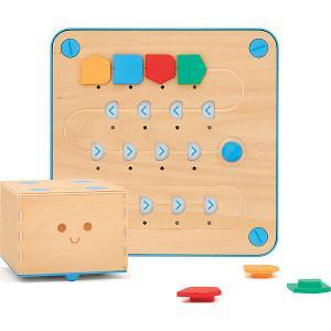 Набор для программирования  Робот Cubetto Primo Toys. Цвет: бежевый