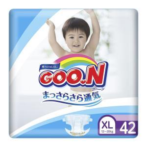 Подгузники  (12-20 кг) шт. Goon