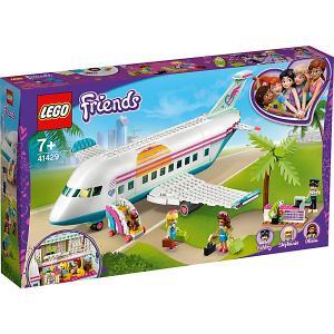 Конструктор  Friends 41429: Самолёт в Хартлейк Сити LEGO