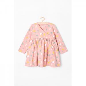 Платье для девочек 3K3903 5.10.15