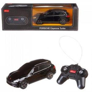 Машина радиоуправляемая 1:24 Porsche Cayenne Turbo Rastar
