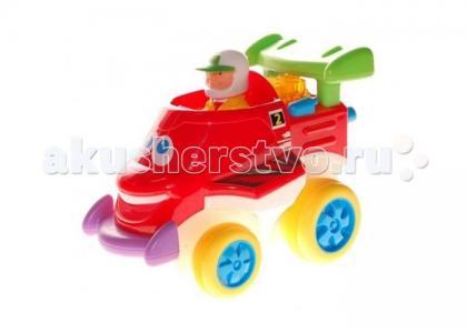 Забавный автомобильчик Kiddieland