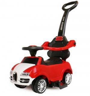 Каталка-машина  Roc 102, цвет: красный Tommy