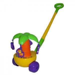 Каталка-игрушка  Пальма Molto
