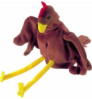 Кукла на руку  Курица Beleduc