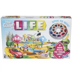 Настольная игра  в жизнь Other Games