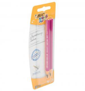 Набор чернографитных карандашей  Kids Bic