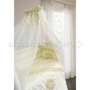 Комплект в кроватку  Инфанта (7 предметов) Bombus