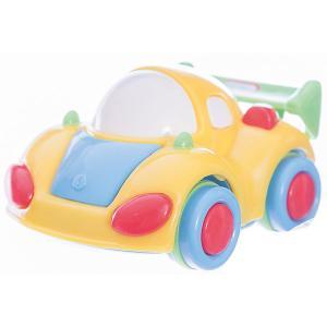 Мини-машинка  Моторы Красный паровозик Little Tikes