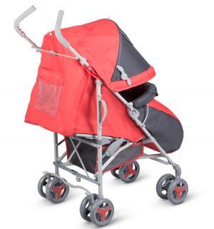 Прогулочная коляска  Lo elia, цвет: red Lionelo