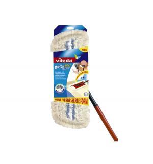 Швабра  с телескопической ручкой Vileda