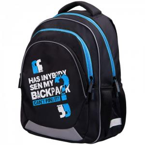 Рюкзак Bliss My Bag 40х29х19 см Berlingo