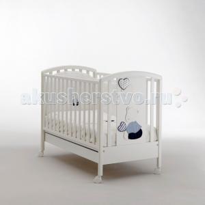 Детская кроватка  Stellina MIBB