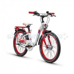 Велосипед двухколесный  ChiX Alloy Nexus 20 Scool