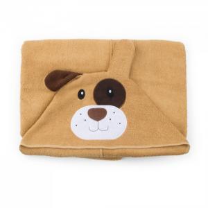 Полотенце большое Собачка Kids Comfort