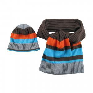 Комплект : шапка и шарф Wojcik. Цвет: белый