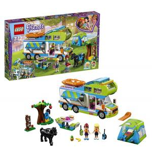 Конструктор  Friends 41339 Дом на колёсах LEGO