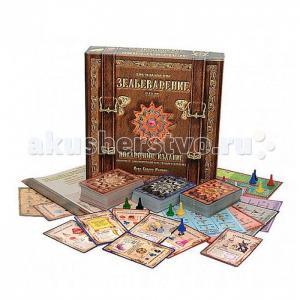 Настольная игра Зельеварение Подарочное издание Правильные игры