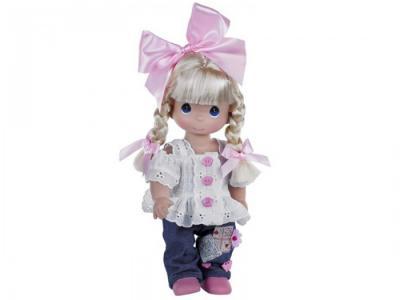Кукла Милашка 30 см Precious