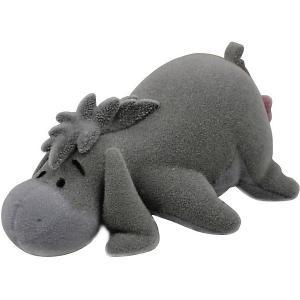 Фигурка Disney Character Cutte! Fluffy Puffy: Ушастик BANDAI. Цвет: разноцветный