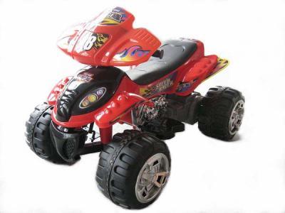 Электромобиль  GB3599 Rich Toys