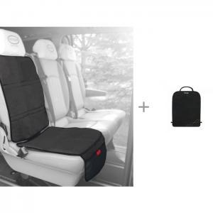 Защитных ковриков Seat Backrest Protector и Munchkin Brica Heyner