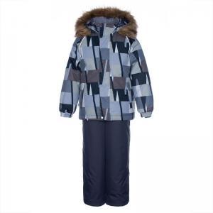 Комплект куртка/полукомбинезон  Winter Huppa