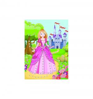 Аппликация  Принцесса Color Puppy